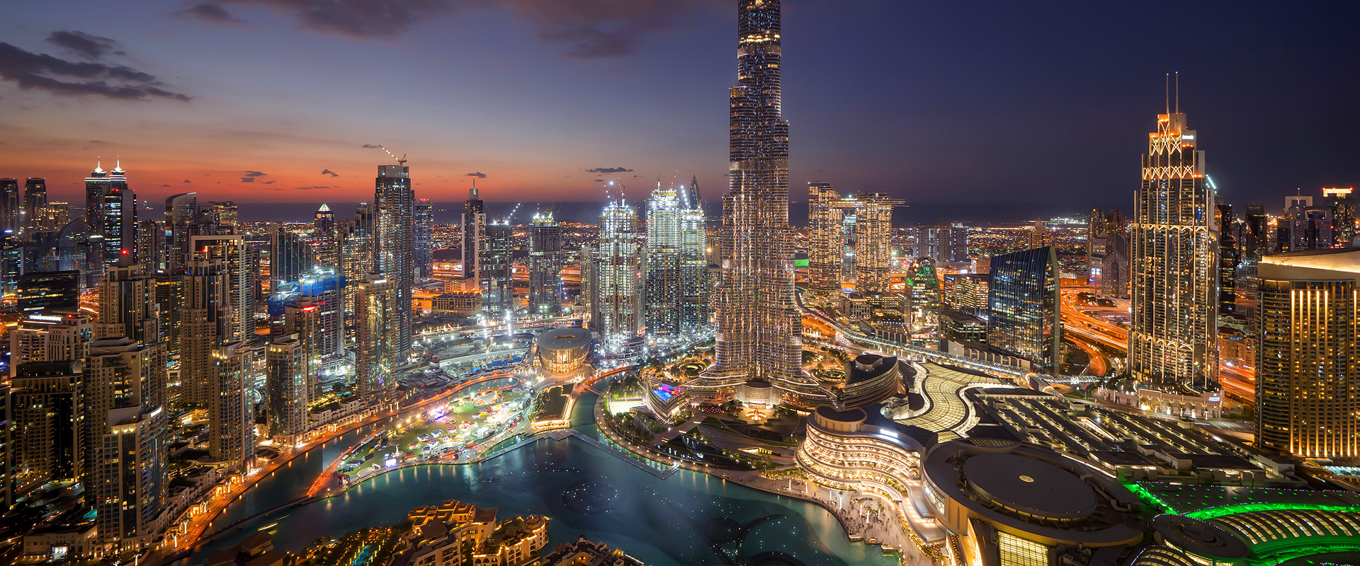 About Dubai UAE