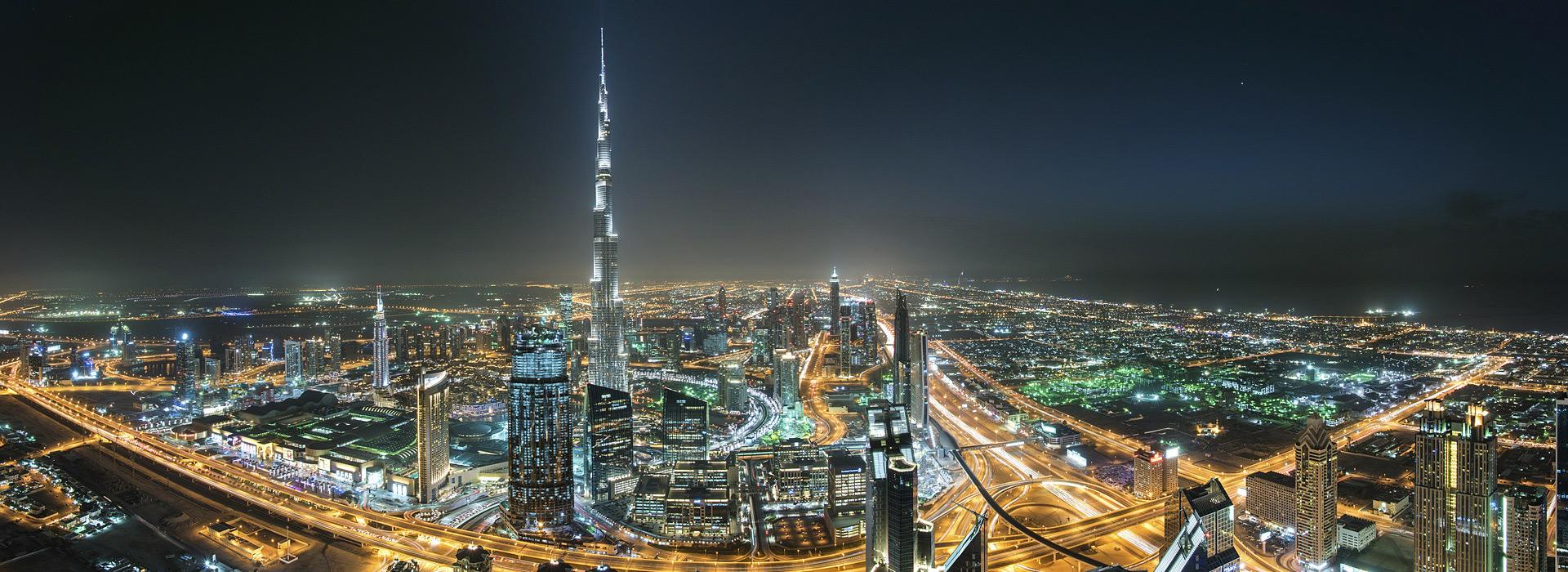 UAE DUBAI VISA ONLINE APPLICATION